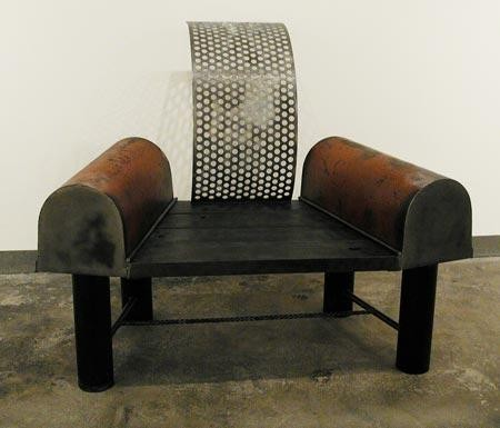Romano's Chair