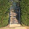 Blue Gates