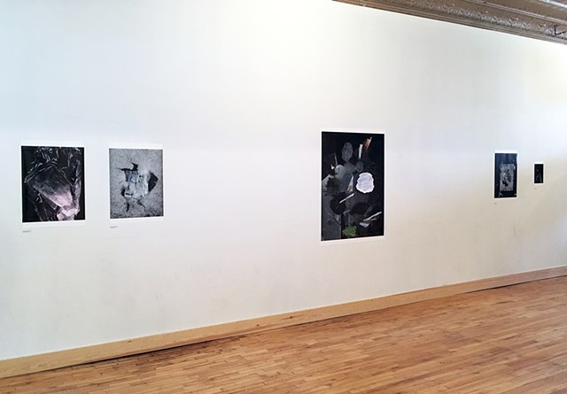 Installation View: Thaw
