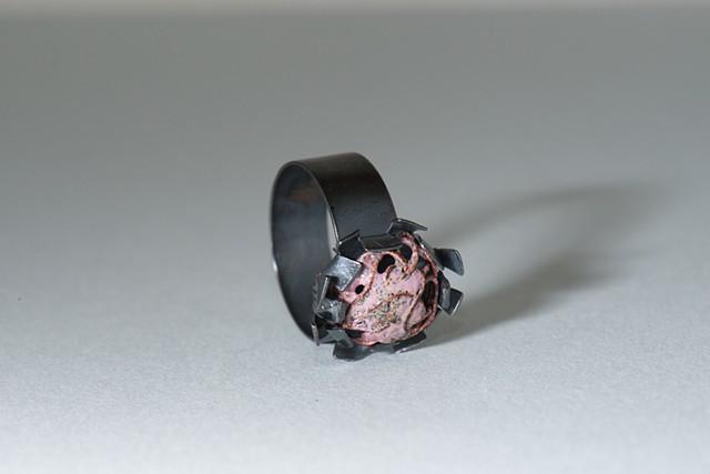 Annika Rundberg  Ring