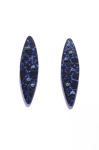 Rachelle Thiewes   Earrings 3