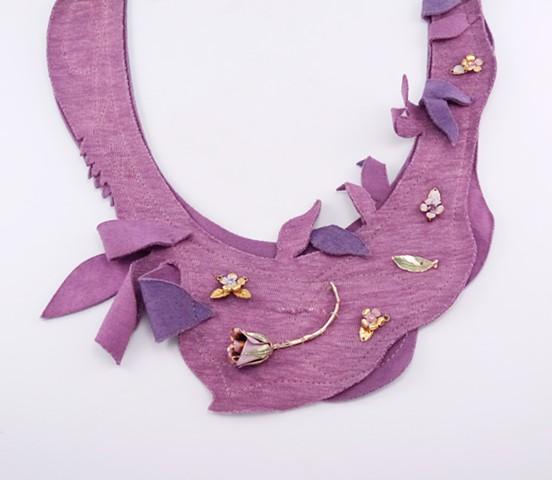 Julia Barello   Necklace 2 (Detail)