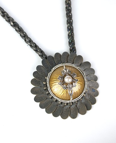 Curtis Arima  Necklace