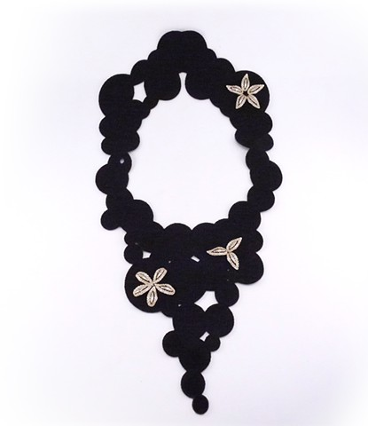 Julia Barello   Necklace 4