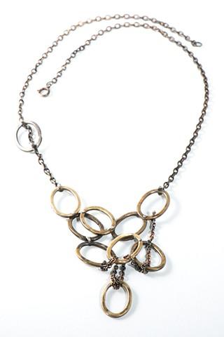 Annika Rundberg  Necklace