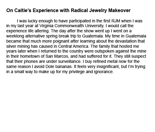 Caitie Sellers