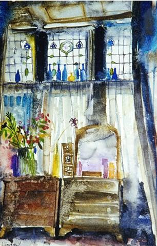 """'BEDROOM WINDOW"""""""
