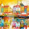 'SWEETNESS & LIGHT, COPENHAGEN'