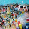 'COLOUR & CREELS, FINDOCHTY'