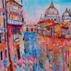 'THE GRAND CANAL, VENICE'