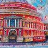 'ROYAL ALBERT HALL, LONDON'