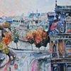 'TURNING LEAVES, PARIS'
