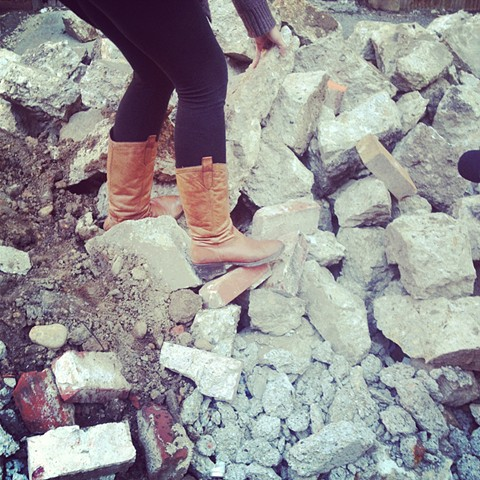 Rubble part 2