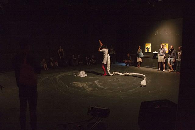 Dunce Performance