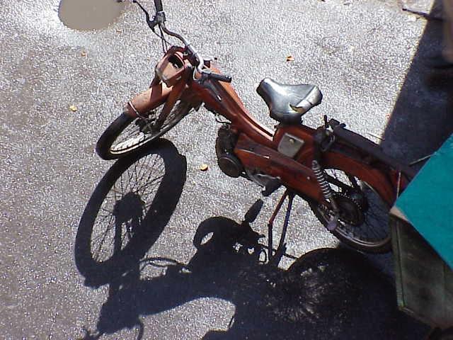 MOTO ON DERB GALLEF
