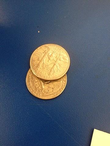 A couple of quarters