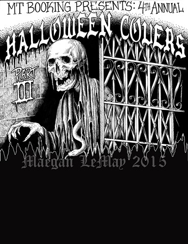 Halloween Covers