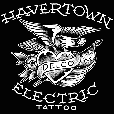 Havertown Electric Tattoo