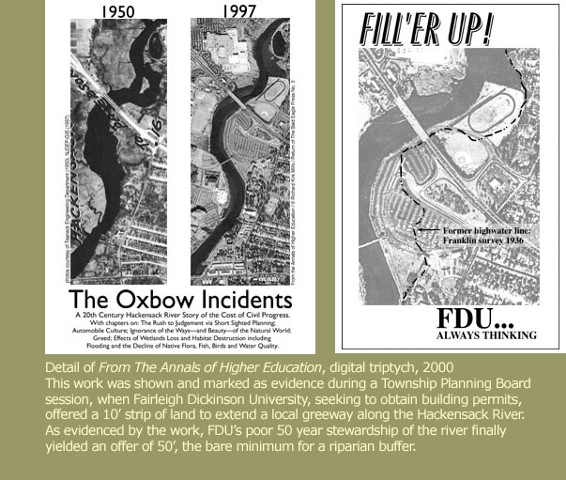 Oxbow Incidents