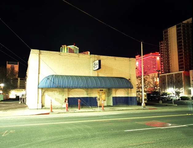 Former Gay Club: Reno, NV