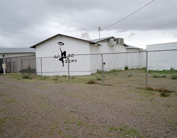 Brothel, Nevada