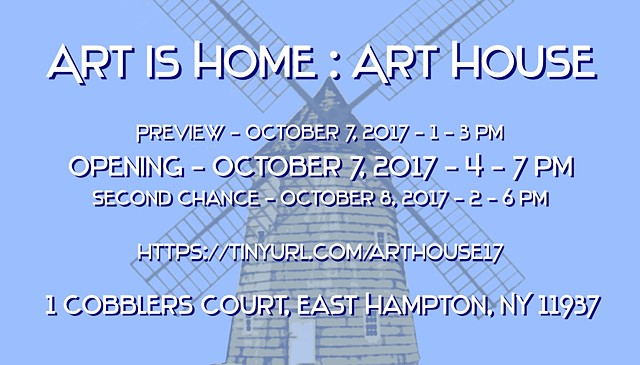 October 6th Group Show