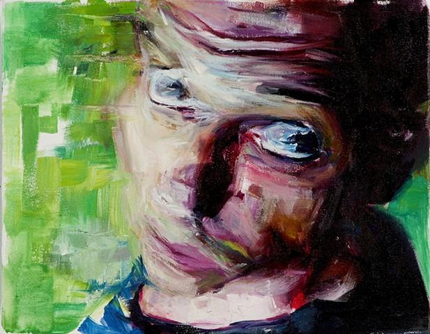 'Self.  Observed'