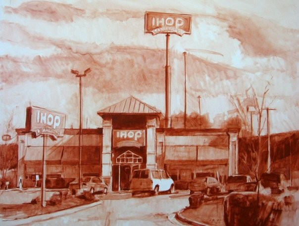 'The IHOP At Exit 7'