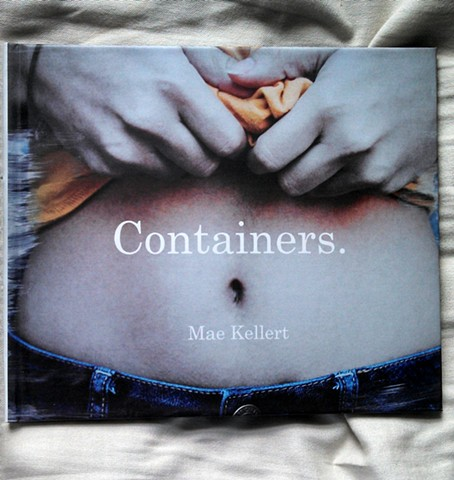 Cover - Containers
