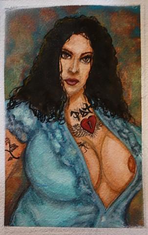 Carmella 22 - 2014