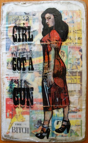 gun girl 6 - 2015