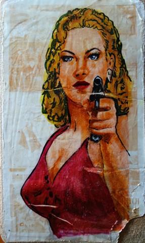 gun girl 2 - 2015