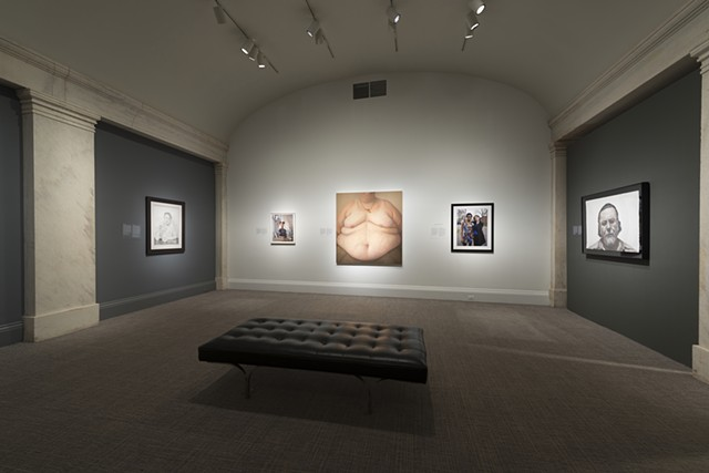 The Outlin 2016: American Portraiture Today, National Portrait Gallery, Washington, DC