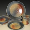 Dinnerware - Sunrise Glaze