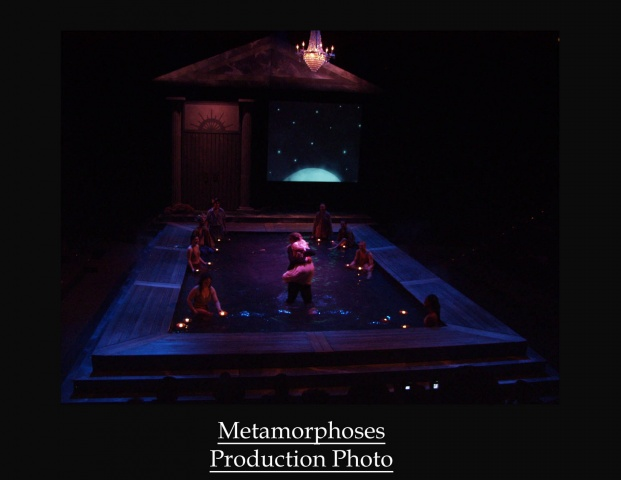 Metamorphoses Production Photo 1