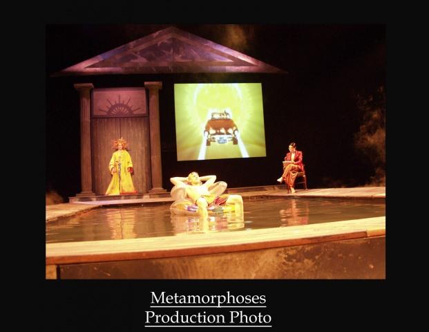 Metamorphoses Production Photo 4