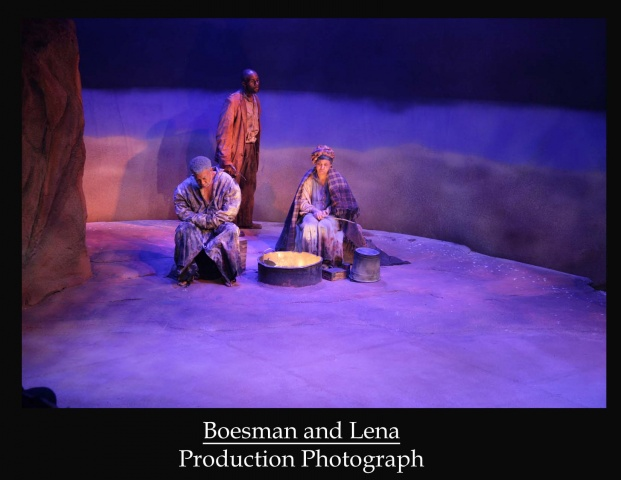 Boesman and Lena Production Photo 1
