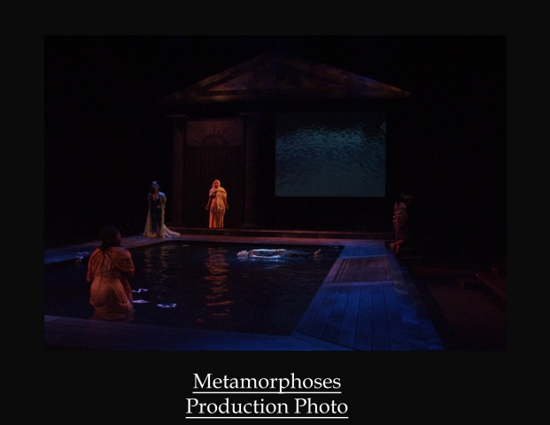 Metamorphoses Production Photo 2