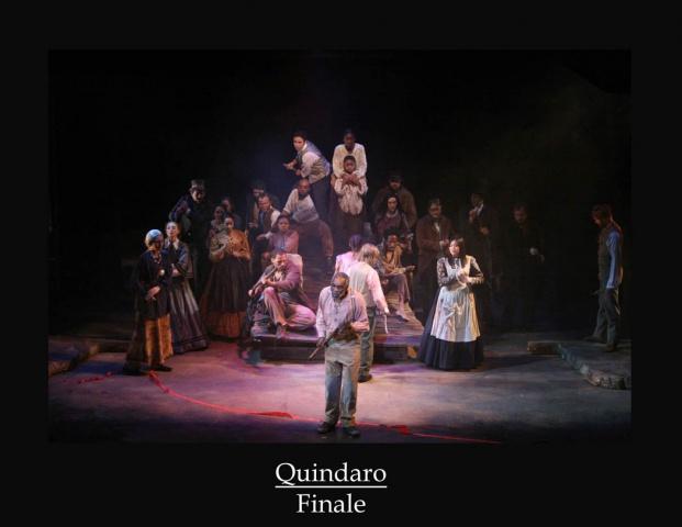 Quindaro Production Photo Finale