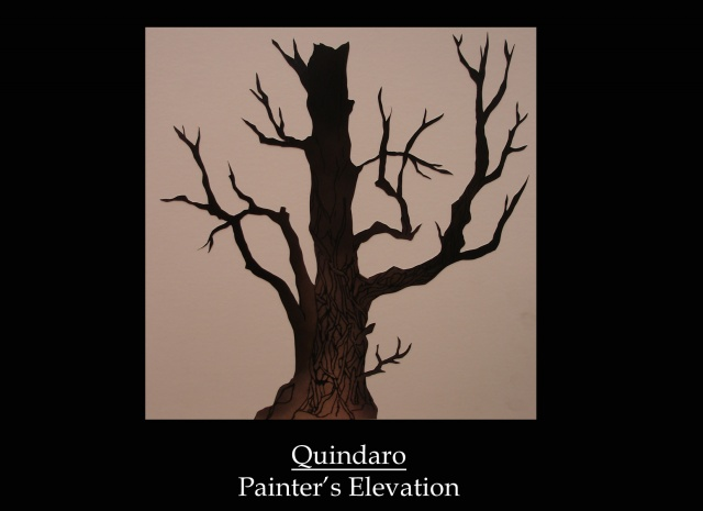 Tree Painter's Elevation