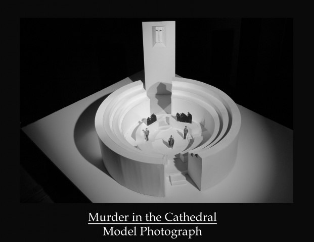 Murder in the cathedral 2