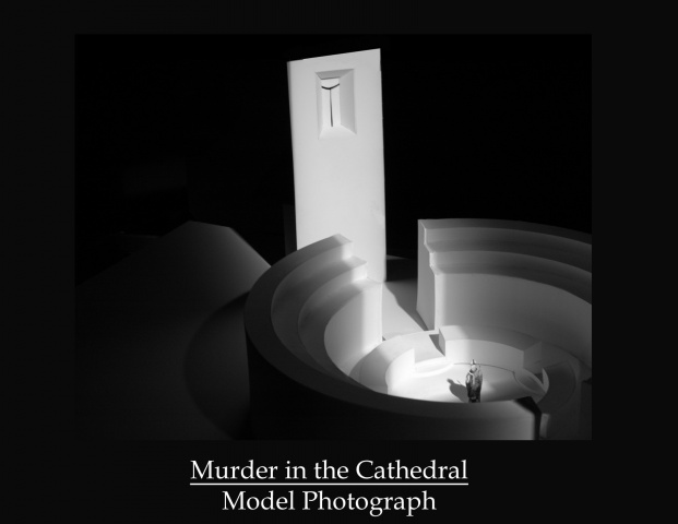 Murder in the cathedral 4