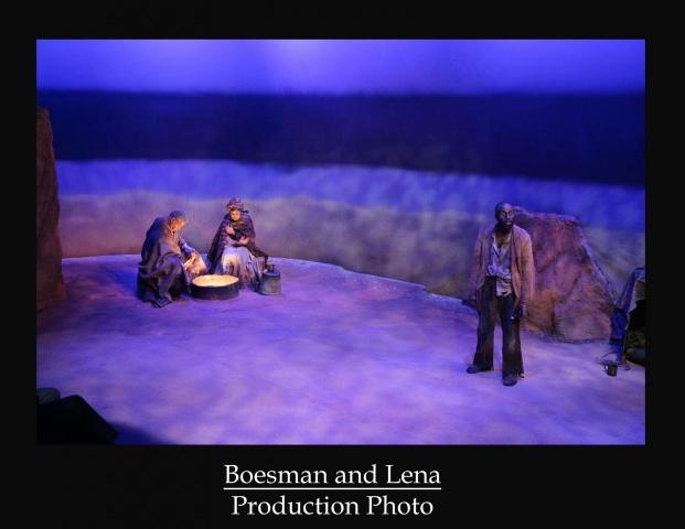 Boesman and Lena Production Photo 3