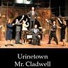 Mr. Cladwell