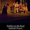 Sabbath Prayer