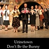 Don't Be the Bunny