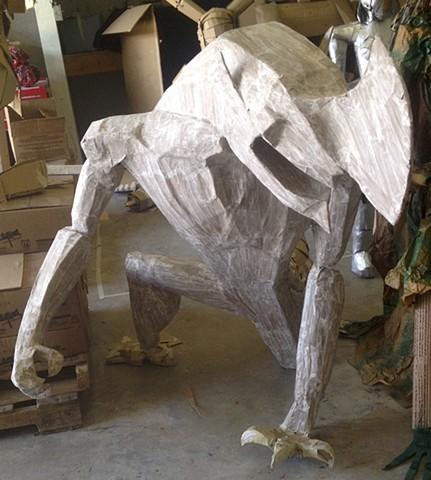 Beginning Sculpture COD S14