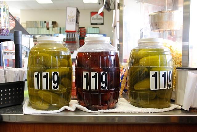 Kool-Aid Pickles (Moenkopi)