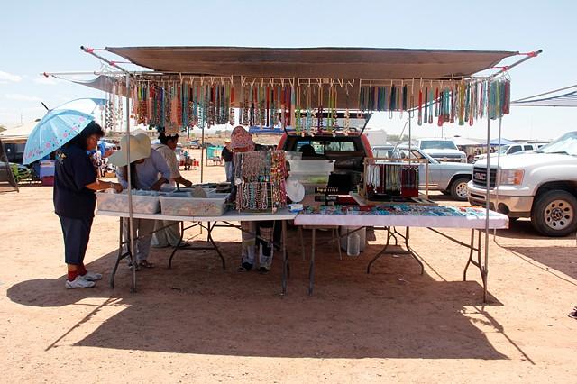 Flea Market I