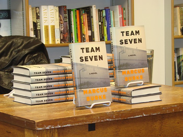 ABOUT TEAM SEVEN